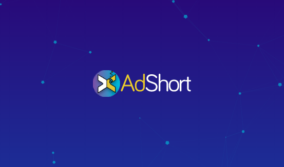 AdShort URL Shortener